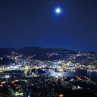 ◆【夕食・朝食付】新登場!スロープカーで行く!稲佐山夜景ツアー付プラン