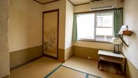 素泊まりプラン シングルルーム