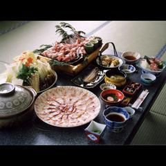 【おすすめ!】【安い!うまい!ヘルシー!】冬の味覚☆あんこう鍋フルコース