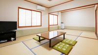 【禁煙】103号室 和室 14畳(8+6)
