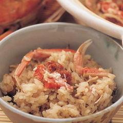 ◆越前の味覚自慢のさへいの越前蟹料理◆タグ付越前蟹姿湯700g前後+かに刺し+セイコ越前かにプラン3