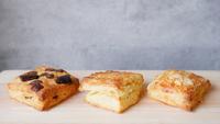 【鹿児島県民限定】5種から選べるケーキ引換券付 朝食付き