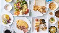【春夏旅セール】朝食付き<桜島側のお部屋>