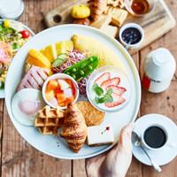【さき楽14】≪朝食付≫14日前までの予約でオトクに宿泊プラン♪