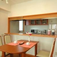 Okinawa Life 体験♪1〜4名2LDK☆【さき楽14】日前まで予約可≪素泊り≫