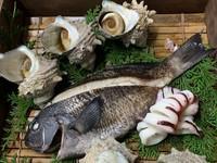 【楽天特別プラン】郷土グルメヘルシーなはばごはん+ズワイガニ+魚介と野菜プラン!「一棟貸切」