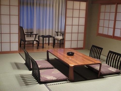 和室【ご朝食付き】プラン