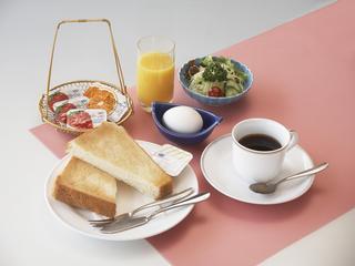 【3】新大阪駅へのアクセス良好♪☆ご朝食付きプラン☆