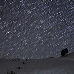 【リフト券なし】白銀の世界で雪山体験♪2食付<人気日程>