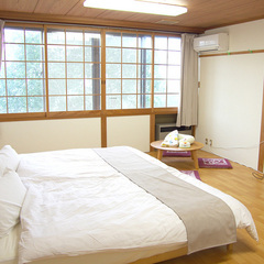 ■ファミリールーム【洋室】