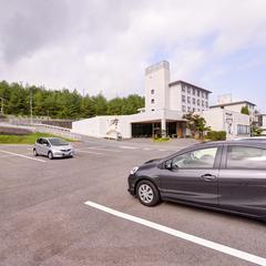 【ビジネス応援 大型車もOK】駐車場無料の北ホテル 朝食バイキングプラン♪