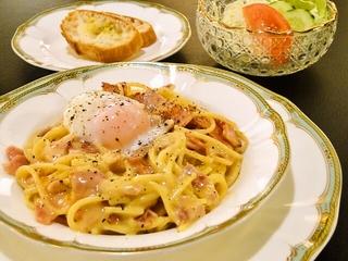 【平日限定】ビジネス応援プラン♪ご夕食お気軽イタリアンパスタ