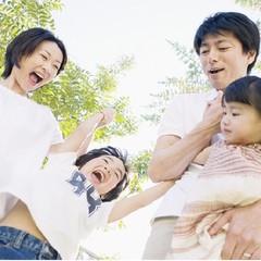 【ファミリー】【朝食付き】家族旅行を応援☆ゆったり客室のファミリープラン【添い寝無料】/駐車場無料