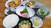 【2食付】JR黒磯駅より徒歩5-10分★日替料理なので連泊にも◎