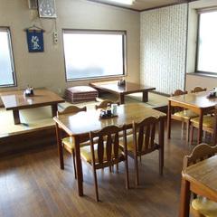 【朝食付5076円から】チェックイン23時までOK!朝ごはんおかわり自由♪