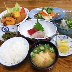 【2食付6480円から】JR黒磯駅より徒歩5-10分★日替料理なので連泊にも◎