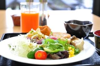 ★味自慢★ラクアの朝食ビュッフェ付 〜禁煙〜