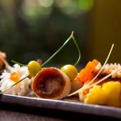 【平日限定】プラン ☆ 喰切料理 「 恵の膳 」