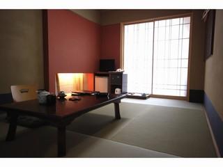 和室【6畳間 1〜2名】