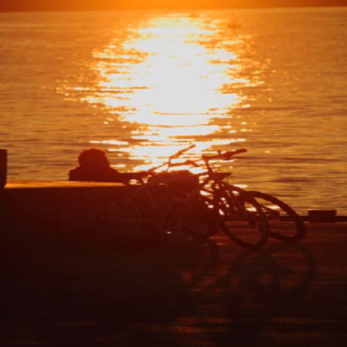 【大好評】◆レンタサイクルプラン◆【市内観光&うどん巡り】