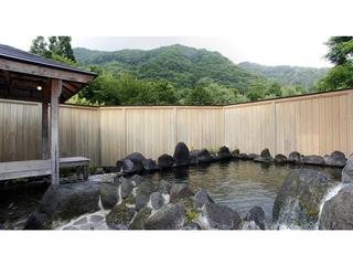 【スタンダードプラン☆ドリンクフリーサービス付☆】温泉好きの皆さま大集合!浴場設備充実の秋田の秘湯