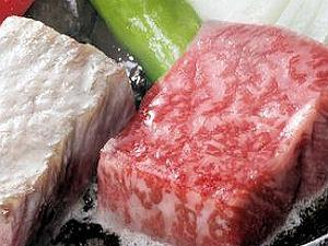 【秋田牛特選プラン☆ドリンクフリーサービス付☆】秋田県自慢の牛肉と極上温泉を堪能できるプランです