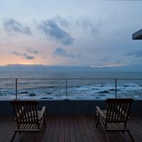 【2食付基本プラン】オーシャンビューの海辺の別邸で|つくりたての田舎料理|と21時間のひとやすみ