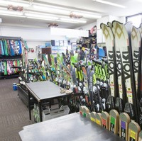 【滞在中リフト券+レンタル付き】 スキーセットorスノーボードセット付きで旅行準備も楽々プラン♪