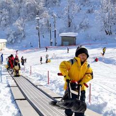 【直前割引】リフトに乗らずに雪遊びに最適!その他多目的にご利用いただける1泊2食付きプランです♪