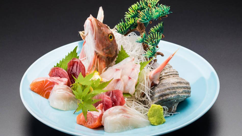 【人気No.1】下田港水揚げ!下田名物金目鯛を丸ごと1匹煮付で!!