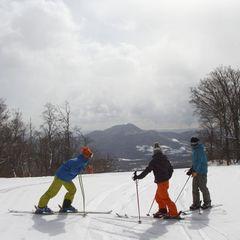 【すべっ得】リフト券8H付 1泊2食貸切温泉付スキープラン