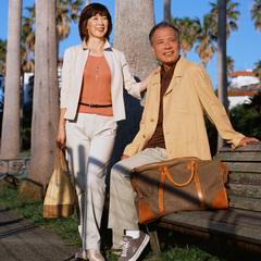 【50歳以上限定】嬉しい特典付き★高原リゾートで過ごす大人の休日【2食付】