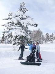 【お先でスノ。】 ◆2連泊◆ゲレンデ満喫♪安比高原スキー場2日分のリフト券付<2泊4食付>現金特価