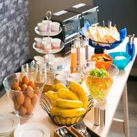 【楽天限定】スタンダード 朝食無料〜楽天ポイント10倍特典付プラン