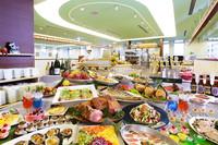 【日本のハワイ満喫アロハプラン】1泊2食フレンチポリネシアンブッフェ&入場券付き