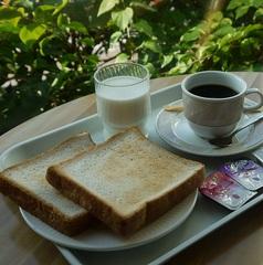朝食サービス☆ビジネス・レジャーに!、シングルプラン【学生たび】