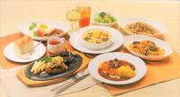 【お得なランチチケツト付き!】ROYAL Mirai Diningで優雅にランチプラン♪