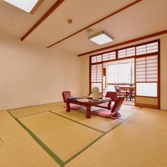 【和室】10畳(お部屋食・wi-fi・冬季こたつ付)
