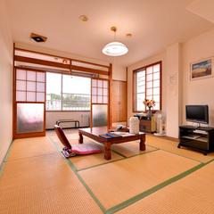 【和室】6-8畳(お部屋食・wi-fi・冬季こたつ付)