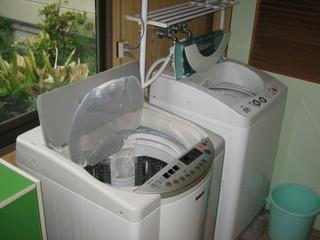 持ち込み自由♪自炊場・洗濯室利用無料♪ 〜素泊まり【連泊】プラン〜