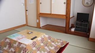 和室8畳(禁煙)