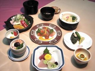 ◆♪1泊2食付きでのご提供です^^◆
