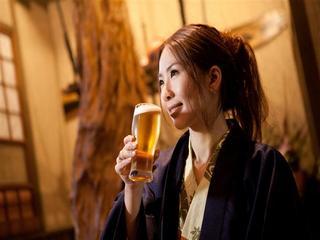 おんせん県【贅沢編】1泊夕食付きプラン♪ 夜はお寿司で楽しもう☆