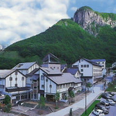 <登山応援>自然の中でリフレッシュ☆2食付き