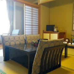 【現金特価】和室8畳◆禁煙(アウトバス)