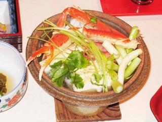 ◆1泊2食付◆ 『朝市へ歩いて5分』★新登場★日本海、魚の醤油♪いしる&海鮮♪スタンダードプラン