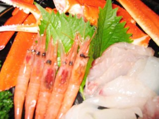 ◆1泊2食付◆ 【釣り】◎大歓迎◎★日本海へ徒歩5分★海釣りプラン
