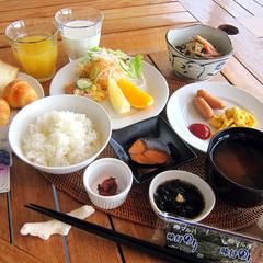 ●朝食無料●ハンモックに揺られて過ごす、癒しの島時間<スタンダードプラン>