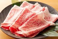 厳選牛の「すき焼き」&名物「馬刺し」郷土料理を味わう【くまもと美食】ランクUP懐石プラン