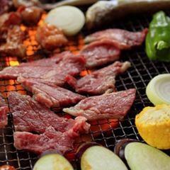 ≪高原BBQ≫手ぶらでOK!アウトドア気分で盛り上がろう☆【2食付】